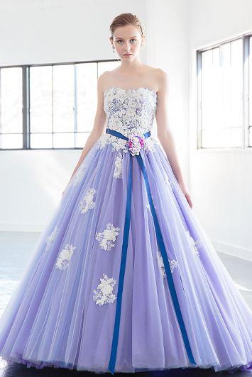 Color dressメージ