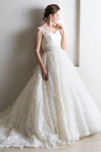 Wedding Dressメージ